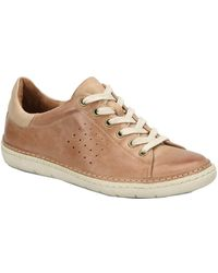 Söfft - Arianna Leather Sneaker - Lyst