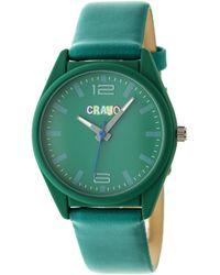 Crayo - Dynamic Strap Watch - Lyst