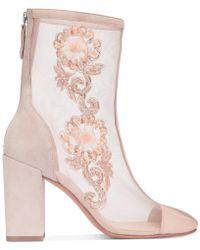 Avec Les Filles - Womens Reagan Closed Toe Mid-calf Fashion Boots - Lyst