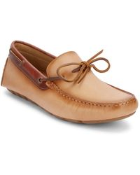G.H. Bass & Co. - . Mens Wyatt Casual Driver Loafer Shoe - Lyst