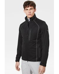 Bogner - Tibo Functional Jacket In Black - Lyst