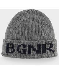 51dd766bda2db8 Men's Bogner Hats - Lyst