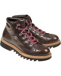 Bogner - Hiker Boots Lech - Lyst