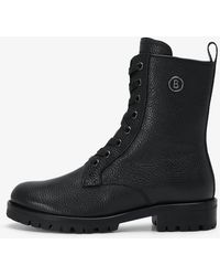 Bogner - Ankle Boot New Meribel In Black - Lyst