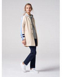 Bogner - New Wool Coat Loni - Lyst