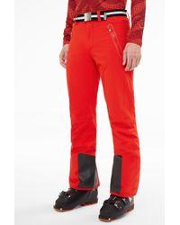 Bogner - Tobi Ski Pants In Red - Lyst