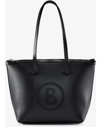 Bogner - Zürs Luisa Shopper In Black - Lyst