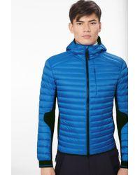 Bogner - Stan Lightweight Down Jacket In Royal Blue - Lyst