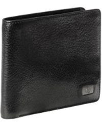 Bogner - Wallet Uomo James - Lyst