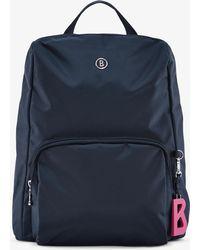 Bogner - Verbier Maxi Backpack In Dark Blue - Lyst