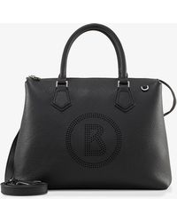 Bogner - Sulden Frida Handbag In Black - Lyst