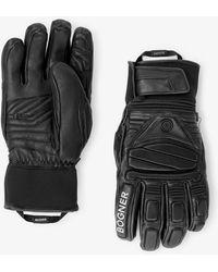 Bogner - Siro Gloves In Black - Lyst