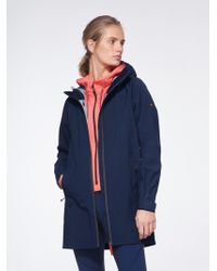 Bogner - Functional Short Coat Avoi - Lyst