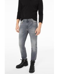 Bogner - Rob Jeans In Washed Grey - Lyst