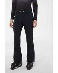 Bogner - Emilia Jet Ski Trousers In Black - Lyst