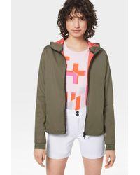 c165c22d Bogner - Alane Softshell Jacket In Olive Green - Lyst
