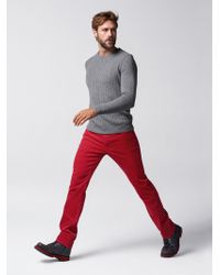 Bogner - New Wool Sweater Petter - Lyst
