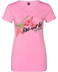 Bogner | T-shirt Amalia | Lyst