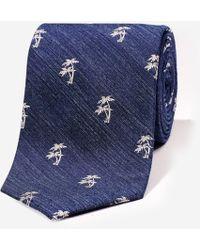 Bonobos - Silk Necktie - Lyst