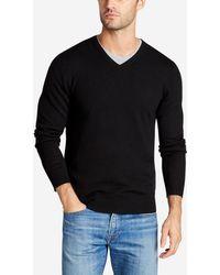 Bonobos - Merino V-neck Sweater - Lyst