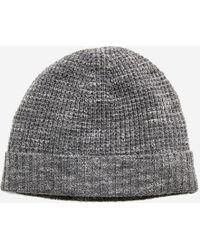 Bonobos - Wool Cashmere Hat - Lyst