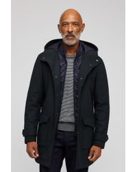Bonobos - The Tech Wool Field Jacket - Lyst