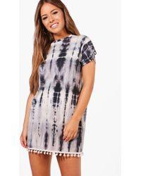 Nasty gal layla lace dress