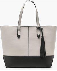 Boohoo - Mono Colour Block Day Bag - Lyst