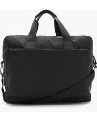 Boohoo - Nylon Zip Laptop Bag - Lyst