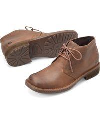 9e348153cbb6c2 Børn - Harrison - Lyst. Børn. Harrison.  110. Born Shoes