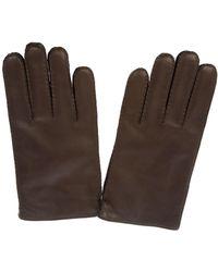 Merola Gloves - Guanto Nappa - Lyst
