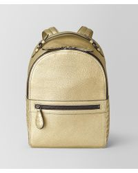 Bottega Veneta - Backpack - Lyst