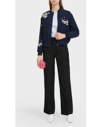 Paul & Joe - Space Cat Embroidered Jacket - Lyst