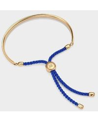 Monica Vinader - Gp Fiji Friendship Bracelet - Lyst
