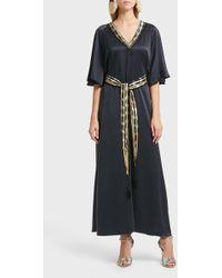 Forte Forte - Exclusive Silk Dress - Lyst
