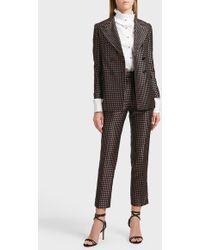Macgraw - Shakespeare Heart-embellished Cotton Shirt - Lyst