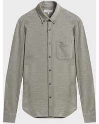 Orlebar Brown - Oliver Cotton Shirt - Lyst