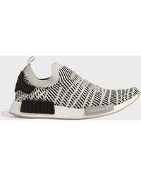 Lyst Adidas Originali Hombres Nmd Rt Scarpe Con Le Scarpe Da Ginnastica Malia