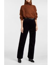 AF AGGER | Corduroy Trousers | Lyst