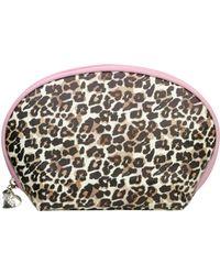 Boux Avenue - Leopard Cosmetic Bag - Lyst