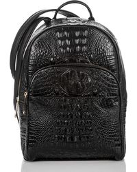 Brahmin - Dartmouth Backpack Black Melbourne - Lyst