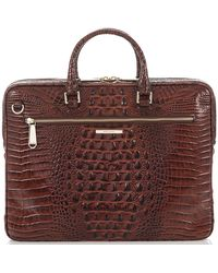 Brahmin - Laptop Case Melbourne - Lyst