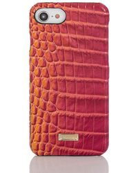Brahmin - Iphone 8 Case Melbourne - Lyst