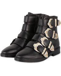 Maje - Boots - Lyst