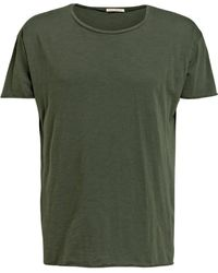 Nudie Jeans - T-Shirt ROGER - Lyst
