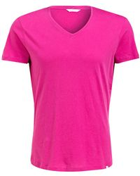 Orlebar Brown - T-Shirt - Lyst