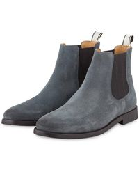 GANT - Chelsea-Boots MAX - Lyst
