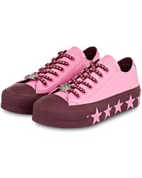 Converse - Sneaker CHUCK TAYLOR ALL STAR LIFT OX - Lyst