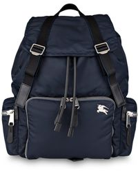 Burberry - Rucksack THE LARGE - Lyst