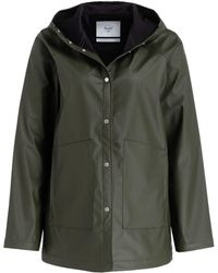Herschel Supply Co. - Regenjacke CLASSIC - Lyst